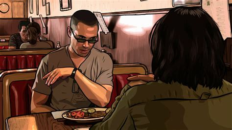 Download A Scanner Darkly (2006) YIFY Torrent for 1080p