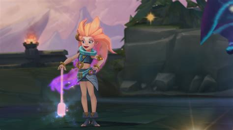Surrender at 20: Zoe: The Aspect of Twilight - Champion Teaser