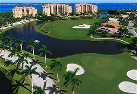 Gulf Harbour Yacht & Country Club | Private Club | Fort