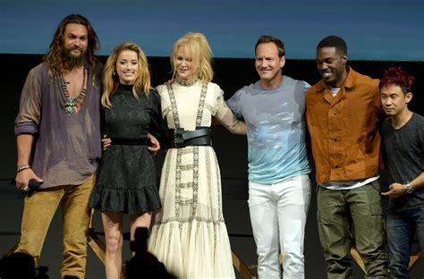 Everything we know about Aquaman thanks to San Diego Comic-Con
