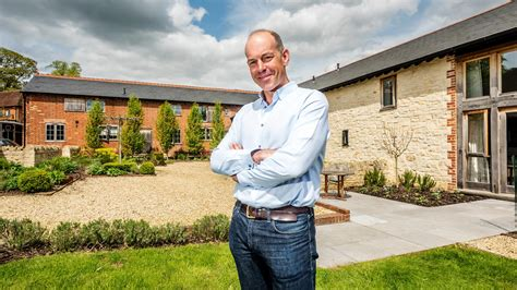 Property guru Phil Spencer's top tips for buying and