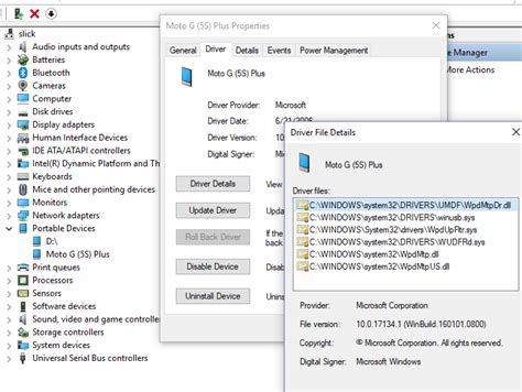 TELECHARGER MTP USB DRIVER FOR WINDOWS 7