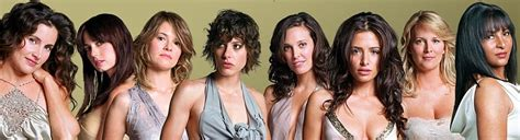 The L Word Episodenguide, Streams & News zur Serie