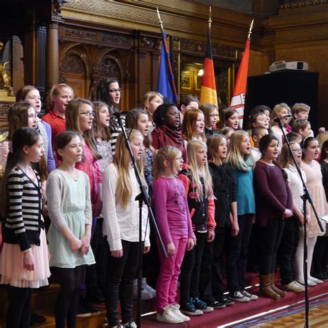 The Young ClassX – Goethe-Schule-Harburg