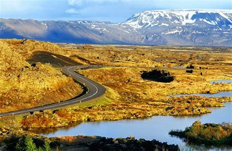 Highlights of Iceland's Ring Road