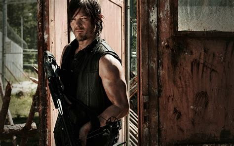 """10 More Reasons to Watch """"The Walking Dead"""" - The Naughty"""