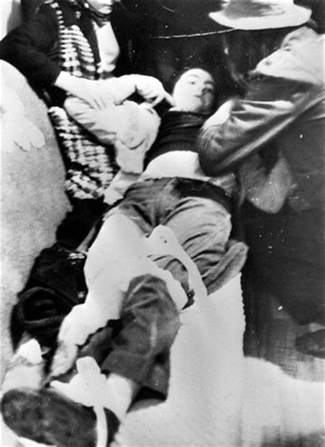 Bloody Sunday in photographs   UK news   The Guardian