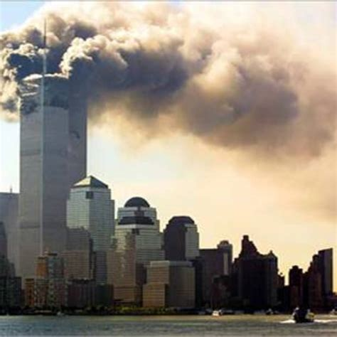 The Mechanism of the Collapse of the Twin Towers WTC NY