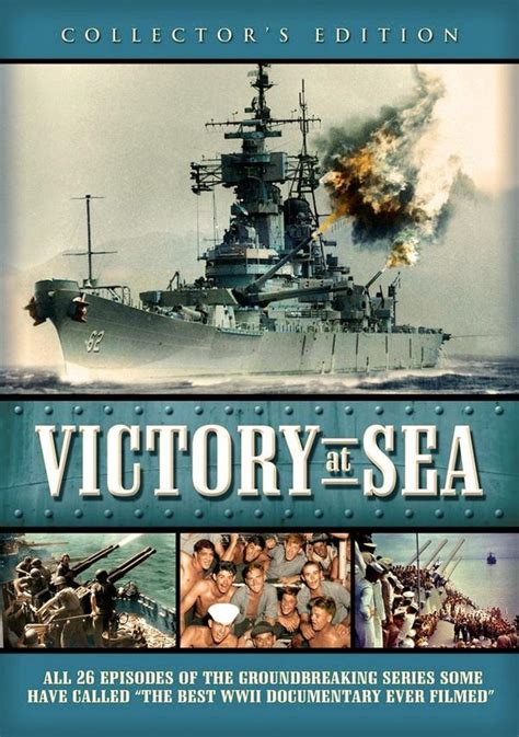 Victory at Sea All Episodes - Trakt