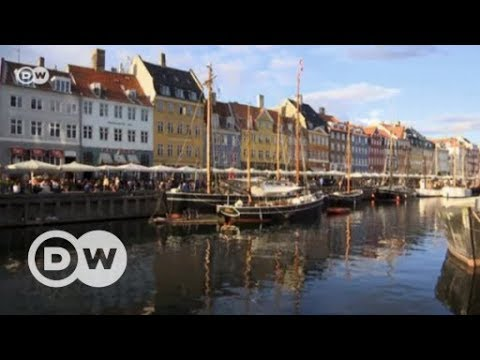 A Glimpse at the World's Most Liveable Cities - Our World