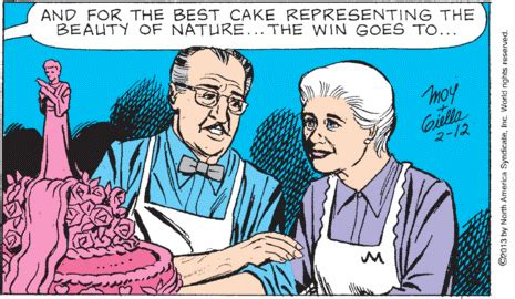 Mary Worth and Me: Mary Worth 1,530